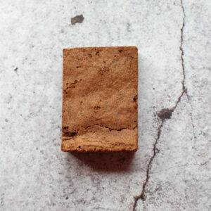 Brownie naturel